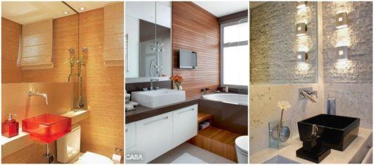 modelos de cubas para banheiro