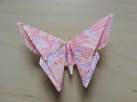 papel para origami