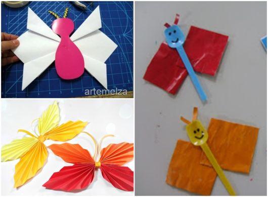 ideias para educação infantil
