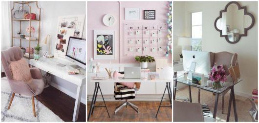 escritório feminino