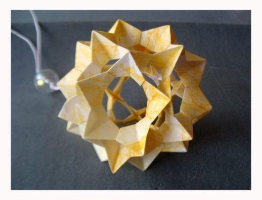origami electra