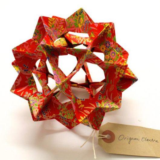arte japonesa origami