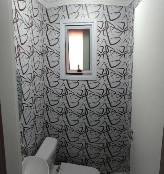 papel de parede moderno