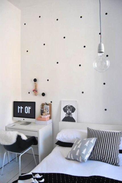Quadros para decorar quartos Tumblr