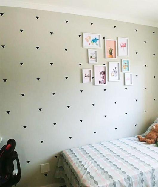 Quadros para quarto feminino juvenil