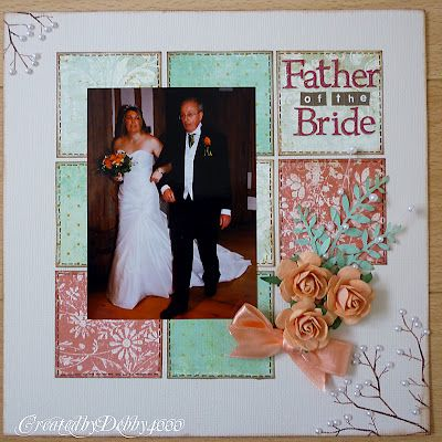 Scrapbook para casamento