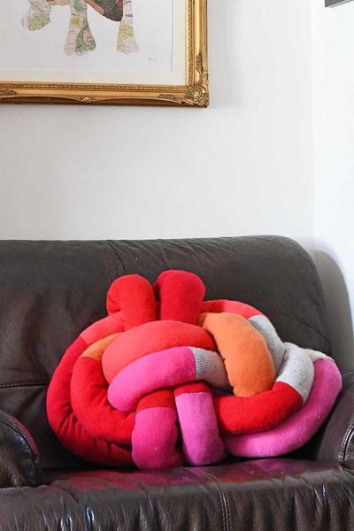 almofada grande