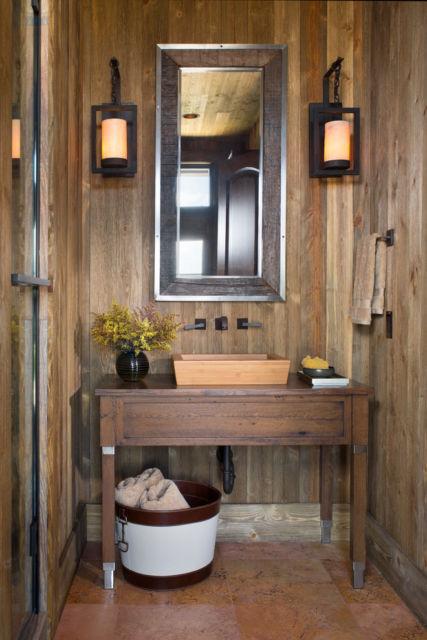 armário para banheiro