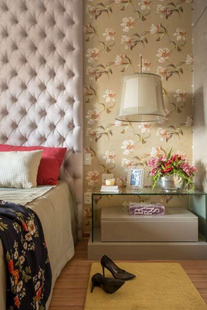 móvel moderno quarto