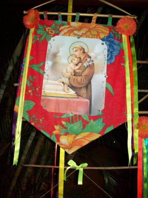 bandeirola festa junina