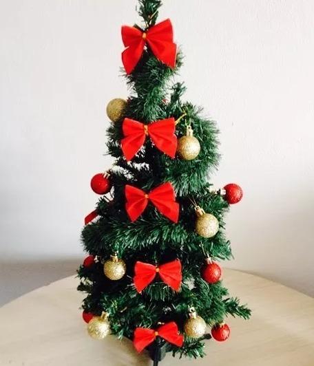 modelos de árvore de natal pequena