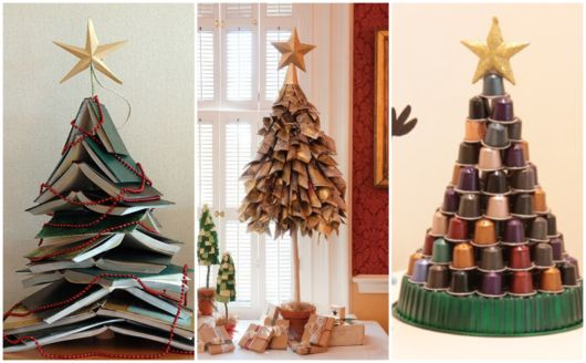 modelos de árvore de natal