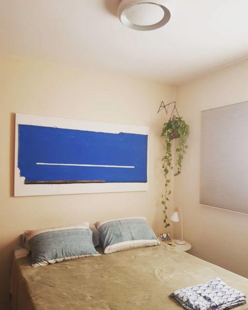 quadro para quarto de casal