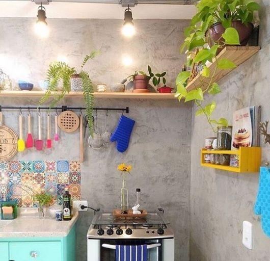cozinha tumblr