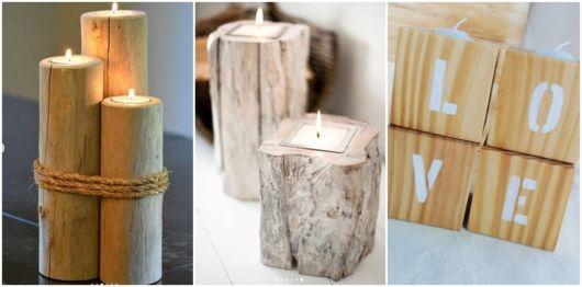 modelos de madeira