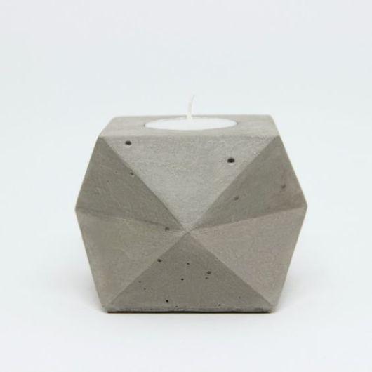 modelo de cimento