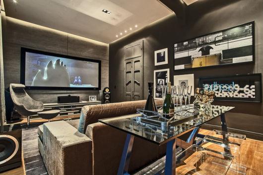 quadros sala de TV
