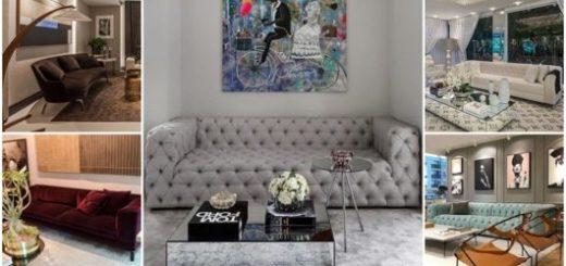 modelos de sofá