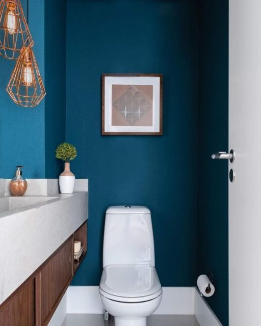 lavabo decorado