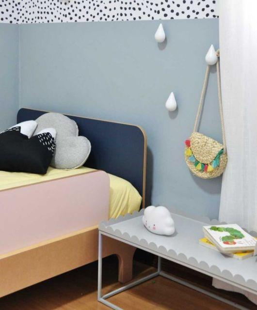 cabideiro para quarto infantil