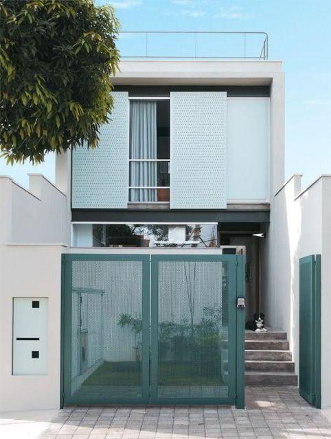 casas de 2 andares