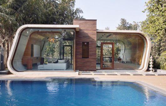 casas com piscina
