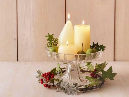 decoração barata e fácil