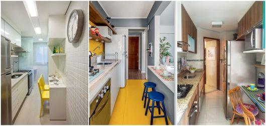ideias de decoração cozinha pequena