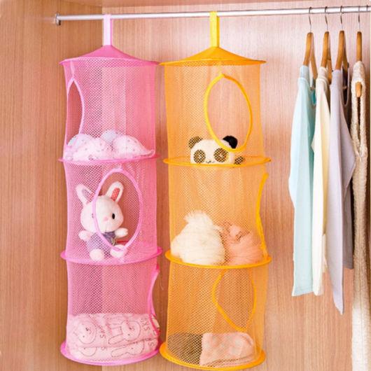 Como organizar quarto pequeno infantil