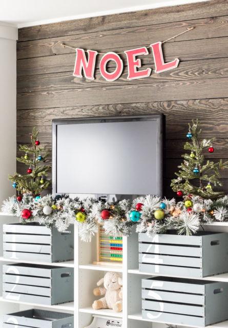 decoração simples e fácil