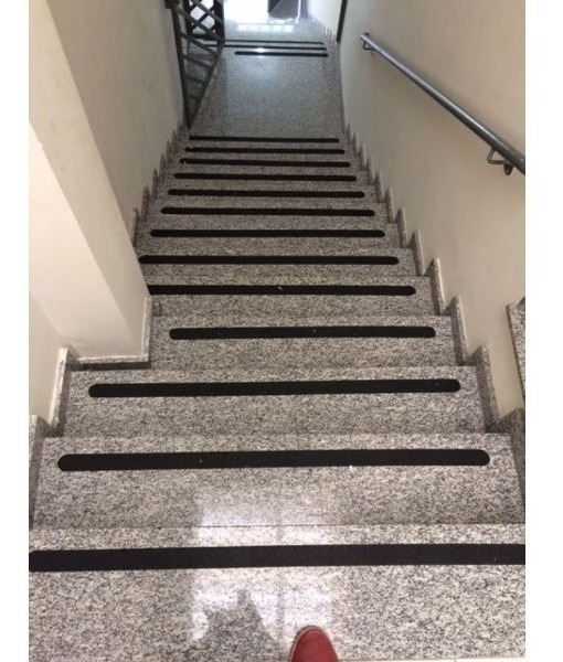 piso para escada
