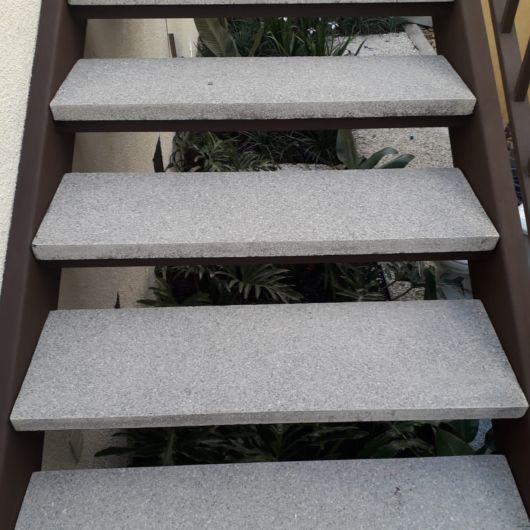 Fulget na escada