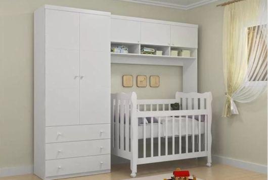 guarda-roupa bebê