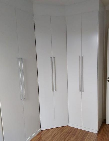 guarda-roupa 6 portas canto