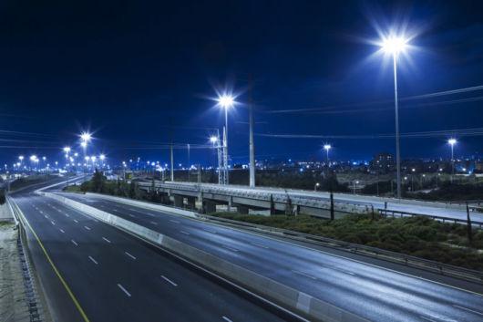 lâmpadas HID