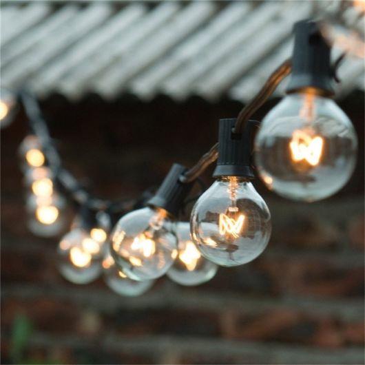 tipos de lâmpadas