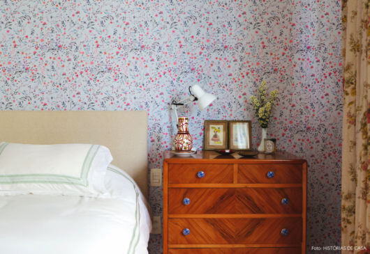 Modelos de cômodas para quarto de casal