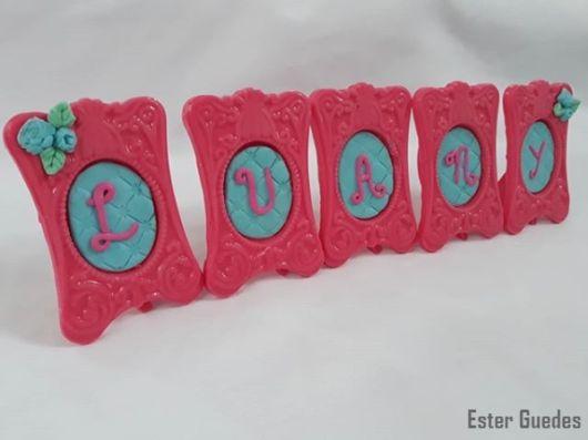 porta-retrato pink