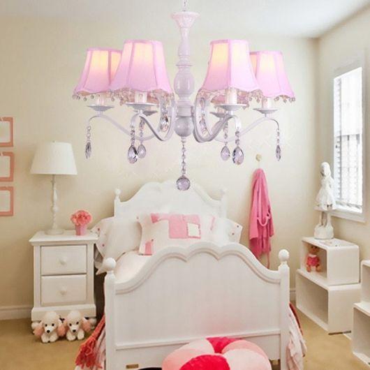 quarto de princesa simples
