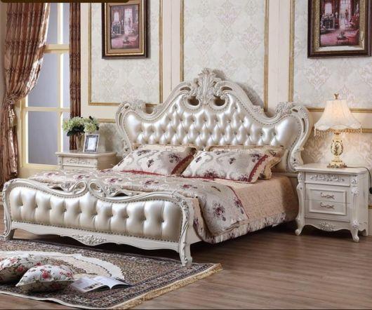 quarto de princesa luxuoso
