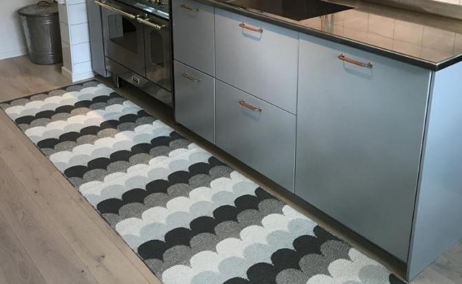 tapete passadeira cozinha