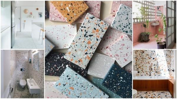 granilite e marmorite