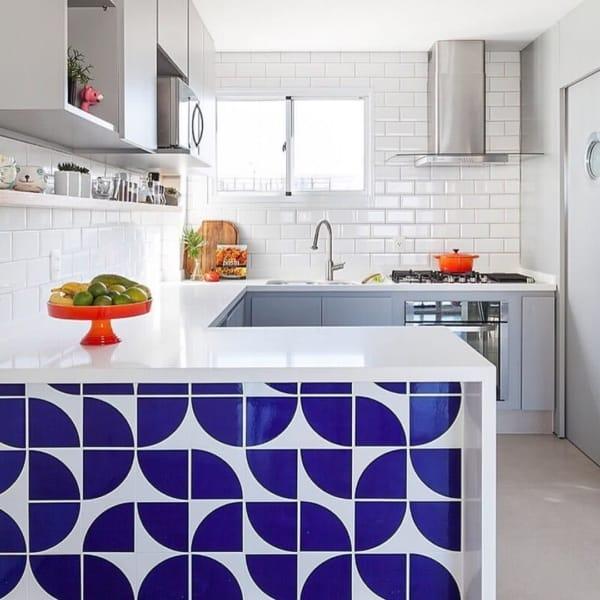 revestimento para cozinha moderna