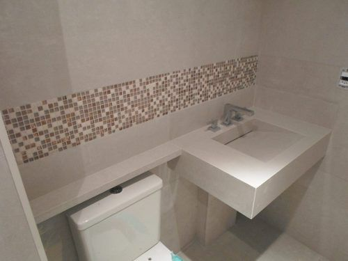 modelo de pia para lavabo