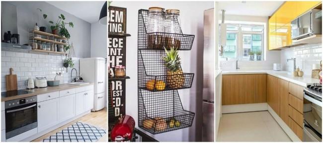 ideias de decoração para cozinha
