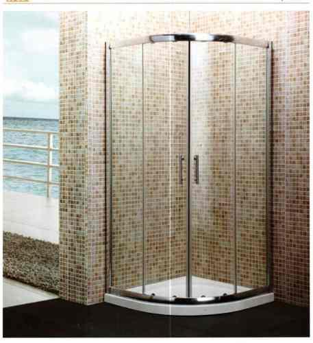 cabine simples para banho