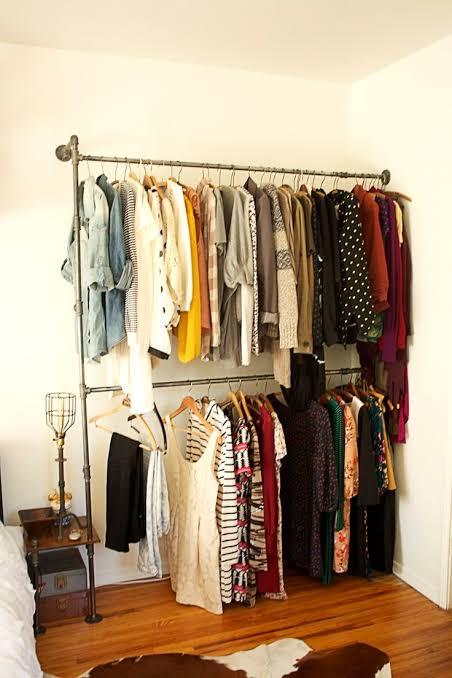 closet com canoss