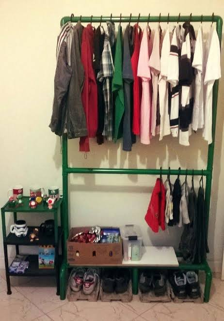 closet de cano