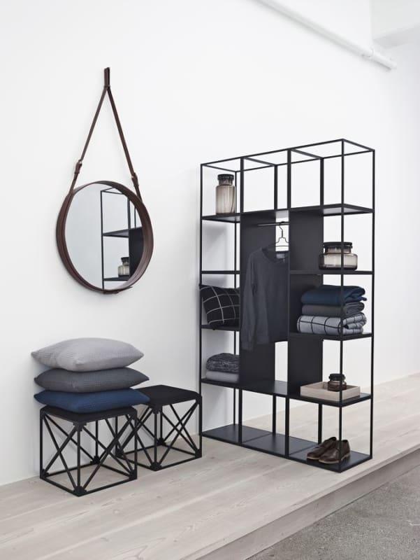 closet modulado aramado simples