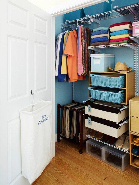 closet modulado aramado